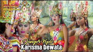 Download JANGER KARISMA DEWATA BARU BY Daniya Shooting Production Siliragung Video