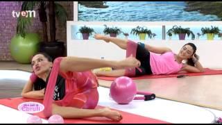 Download Ebru Şallı İle Pilates Egzersizleri 37.Bölüm Video