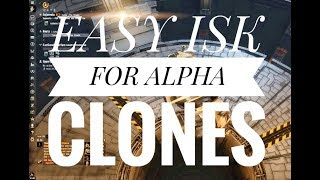 Download Eve Online - Salvaging in Low Sec - Easy Isk for Alpha Clones Video