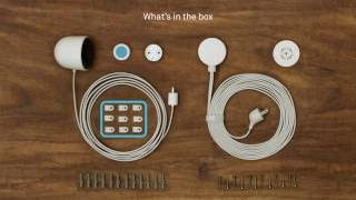 Download How to set up and install Nest Cam Outdoor Video