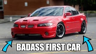 Download 5 Most Awesome First Cars for Under $5000 (RE: VehicleVirgins) Video