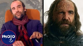 Download Top 10 Game of Thrones Actors Who Sound NOTHING Like Their Characters Video