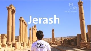 Download El mundial de futbol femenil y Jerash | Jordania #2 Video