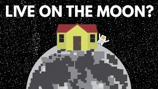 Download Why Can't We Live On The Moon? Video