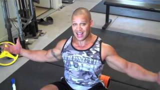 Download How To Recover From Muscle Soreness Video