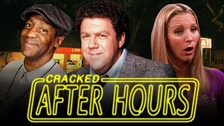 Download How To Ruin Your Favorite Sitcoms With Simple Math - After Hours Video