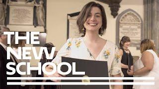 Download School of Media Studies, Graduate Program in International Affairs & TESOL 2019 Recognition Ceremony Video