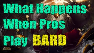 Download What Happens When Pros Try To Learn BARD Video
