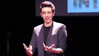 Download Quando la condivisione aiuta la percezione   Michele Bravi   TEDxSanGiovanniInPersiceto Video