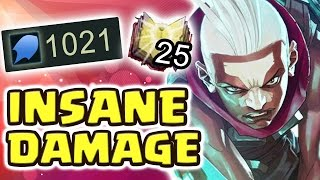 Download 1000+ AP THE MOST POWERFUL DUNK EVER | 1-SHOTS MAX MEJAI (FULL AP EKKO JUNGLE) - Nightblue3 Video