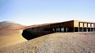 Download The World's Most Remote Buildings | The B1M Video