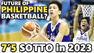 Download Kai Sotto SEABA 2017 Game Review | Future Best Center of the PH Basketball ᴴᴰ Video