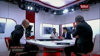 Download Dans Le Débat ″Noirs de France″ - ILS L'ONT DIT (19/02/2013) Video