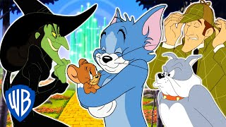 Download Tom & Jerry | At The Movies | WB Kids Video
