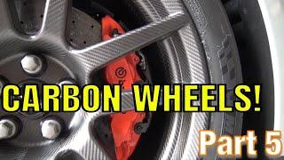 Download New HELLCAT MIATA Parts Plus A Ford SUPERCAR Video