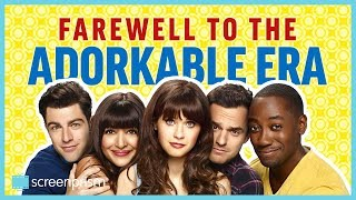 Download New Girl: Farewell to the Adorkable Era Video