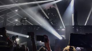 Download ODESZA with the greatest opening to a concert, ever. Video