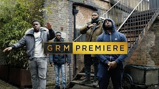 Download Belly Squad - Missing (ft. Headie One) [Music Video] | GRM Daily Video