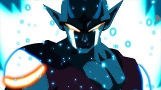 Download Super Namekian God Piccolo Transformation Video