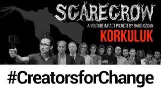 Download Creators for Change: Baris Ozcan | SCARECROW Short Movie Video