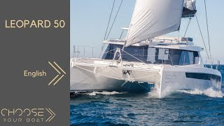 Download LEOPARD 50: Guided Tour Video (in English) Video