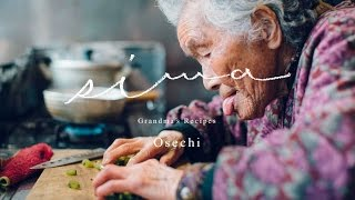 Download Grandma's Recipes|まさみおばあちゃんのおせち Video