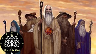 Download The Wizards of Middle-Earth Video