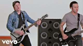 Download Fall Out Boy - Wilson (Expensive Mistakes) Video