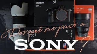 Download ¿Por qué abandono Nikon y me paso a Sony? Video