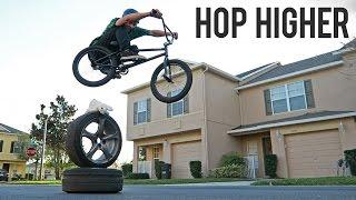 Download How to Hop Higher BMX Video