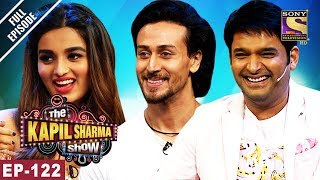 Download The Kapil Sharma Show - दी कपिल शर्मा शो - Ep - 122 - Fun With Team Munna Michael - 16th July, 2017 Video