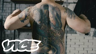 Download Tattoos in Korea: How Jay Park is Changing Attitudes to Korean Beauty Video