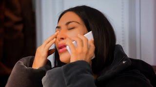 Download Kim Kardashian Breaks Silence on Paris Robbery and Kanye West's Hospitalization Video