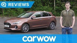 Download Hyundai i30 (Elantra) 2018 in-depth review   Mat Watson reviews Video