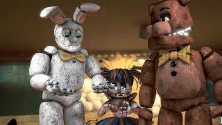 Download FNaF SFM: Flashbacks (Five Nights at Freddy's Animation) Video