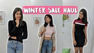 Download WINTER SALE HAUL: Shein, Zara and More | Sejal Kumar Video