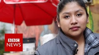 Download What women in Mexico think of Donald Trump - BBC News Video