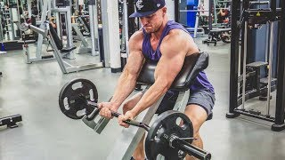 Download How to Get Bigger Arms - Old School Trainer Edition Video