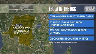 Download Ebola outbreak turns deadly in Congo Video