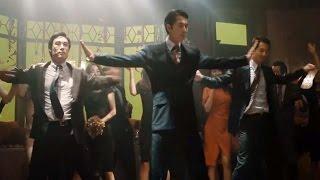 Download 조인성·정우성 '더 킹', '난' 댄스 영상 공개 (The King, 배성우, 류준열) [통통영상] Video