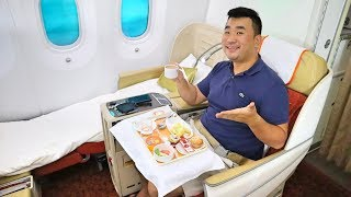 Download Air India Business Class Review. Are they really TERRIBLE? Video