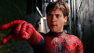 Download Peter Parker Loses His Powers (Scene) - Spider-Man (2004) Movie CLIP HD Video