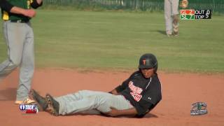 Download Globe vs Show Low Baseball Highlights! Video