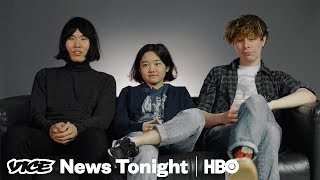 Download Superorganism Tells Us About Their Trippy New Single (HBO) Video