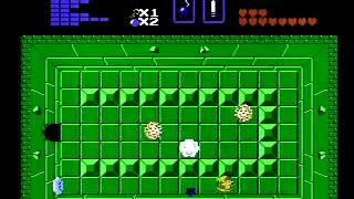 Download The Legend of Zelda NES - SPEED RUN (34:36) Video