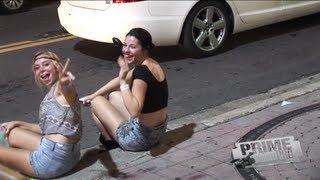 Download Ybor City on a Saturday Night - Tampa, FL Video