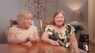 Download Kidney Cancer and a Second Opinion: Debbie's Immunotherapy Story Video
