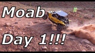 Download SXSBlog rides Moab! Poison Spider Mesa and Kane Creek! Video