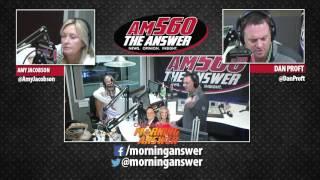 Download Chicago's Morning Answer - Allen Skillicorn - June 21, 2017 Video