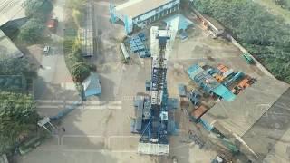Download GUNA TEGUH ABADI - GTA construction - GTA LR11350 - 2nd Unit Video